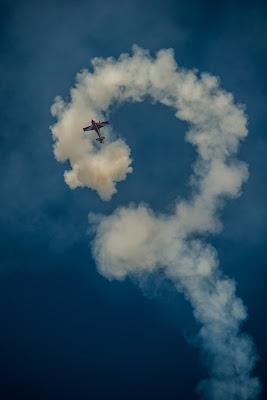 Acrobazie in cielo