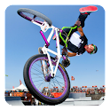 BMX Bike Tricks icon