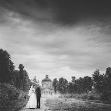 Wedding photographer Orest Labyak (LAB7). Photo of 15.10.2014