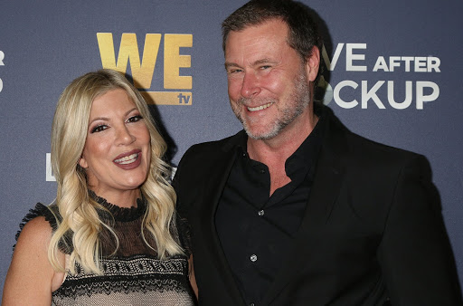 Tori Spelling Demanding 6th Baby To Save Marriage To Dean McDermott?