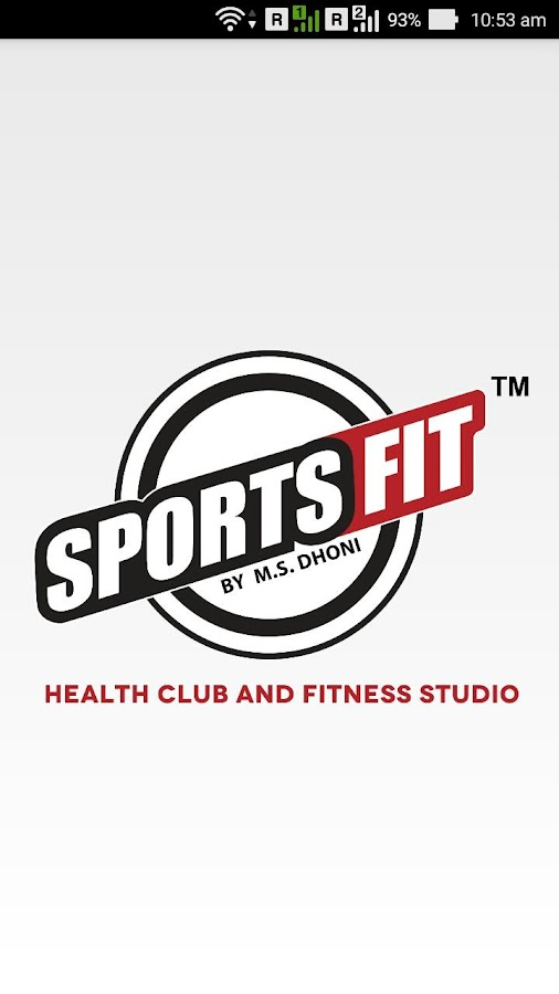 Sports Fit - FM- screenshot
