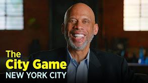 The City Game: New York City thumbnail