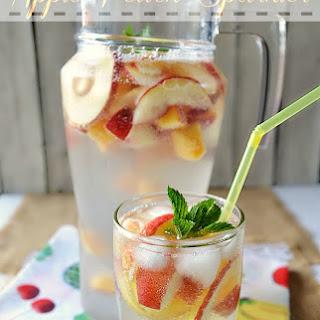 Apple Peach Juice Recipes.
