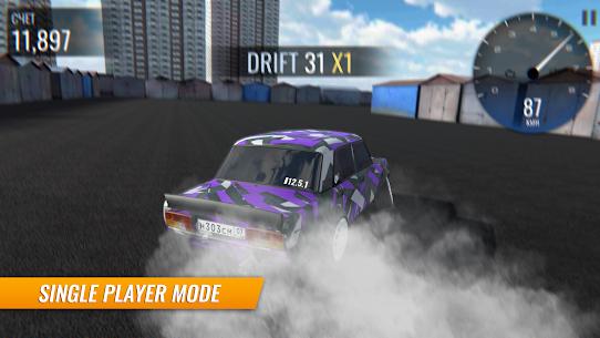 Russian Car Drift 5