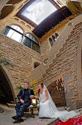 Fotógrafo de bodas Carlos Oliveras (screengirona). Foto del 03.06.2016