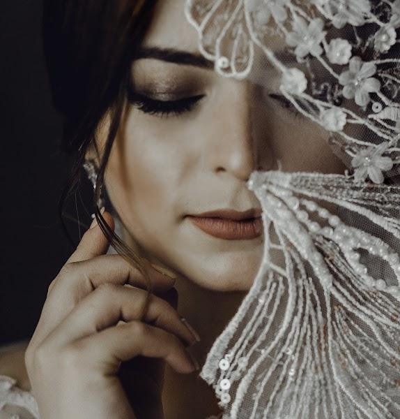 Fotógrafo de bodas Aydemir Dadaev (aydemirphoto). Foto del 12.11.2017