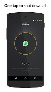 ShutApp – Real Battery Saver Premium v3.0 Cracked APK 2