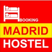 Madrid(Spain) Hostel Booking 2