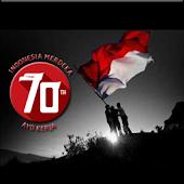 DP Bendera Merah Putih