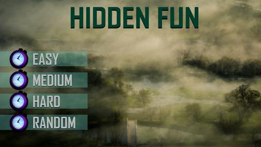 Hidden Fun