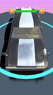 Car Restoration 3D Cheat 2