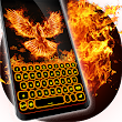 Flame Keyboard 🔥 Keyboards Latest And Stylish icon