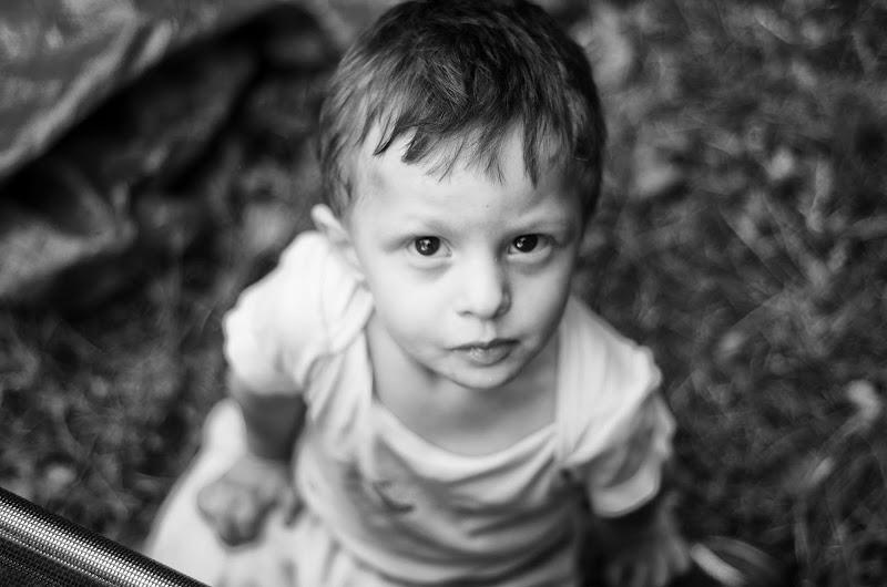 My Baby di golem photography, prati