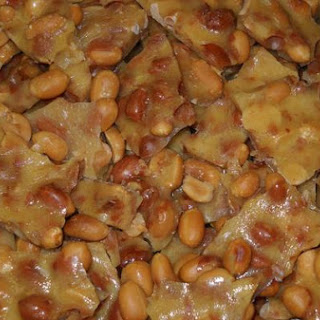 The Planters Peanut Gang Peanut Brittle