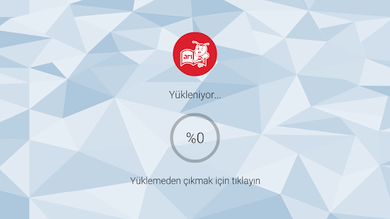Arı Mobil Kütüphane- screenshot thumbnail
