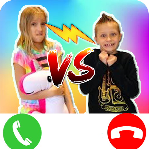 Call From Sis vs Bro