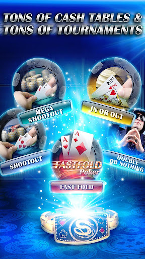 Live Hold'em Pro Poker - Free Casino Games screenshot 4