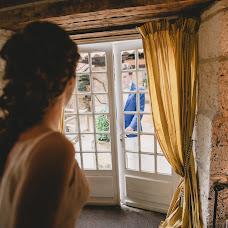 Wedding photographer Sergey Zaporozhec (zaporozhets). Photo of 20.07.2016