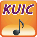KUIC Mobile Music icon