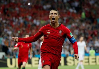 La Juventus Turin prêt à tenter le coup Cristiano Ronaldo ?