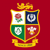 British & Irish Lions Official