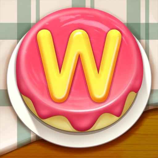 Word Bake (game)