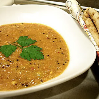 Chana Dhal (Indian Lentils) Recipe