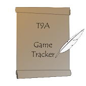 T9A - Game Tracker