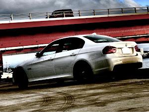 3シリーズ セダン  E90 325i Mスポーツのカスタム事例画像 BMWヒロD28さんの2018年12月18日17:17の投稿