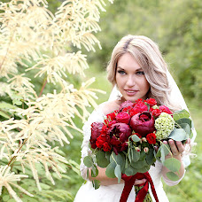 Wedding photographer Elena Novinskaya (Harmonize). Photo of 24.12.2017