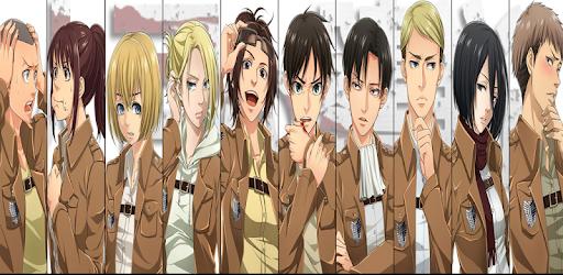 Descargar Shingeki No Kyojin Wallpaper Para Pc Gratis Ultima Version Com Shingekinokyojin Max