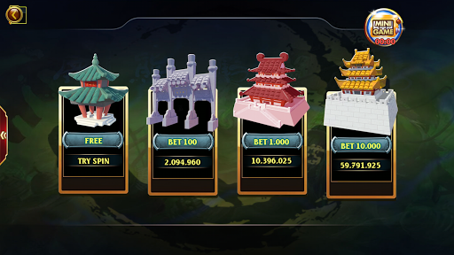 Kingdom  Slot Machine Game 1.1.0 screenshots 6