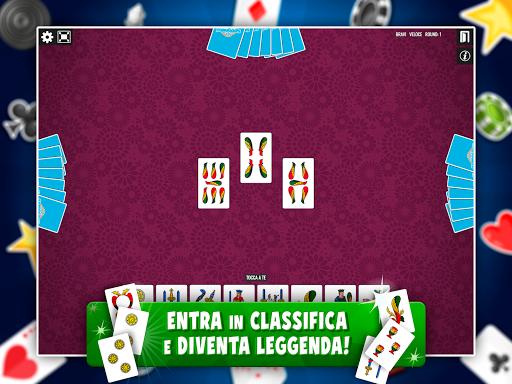 Traversone Piu00f9 - Giochi di Carte Social 2.3.0 screenshots 7