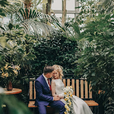 Wedding photographer Anna Perevozkina (annaperevozkina). Photo of 12.09.2018