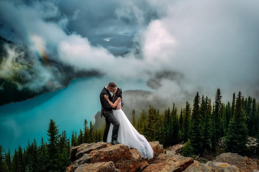 Wedding photographer Marcin Karpowicz (bdfkphotography). Photo of 11.09.2019
