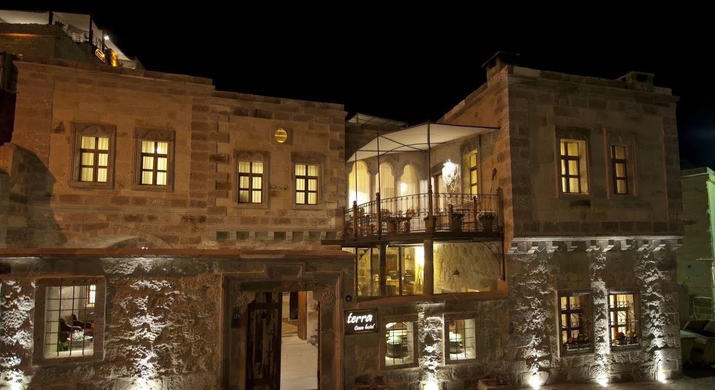 Terra Cave Hotel
