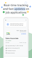 screenshot of Kormo Jobs: Find jobs & grow your career