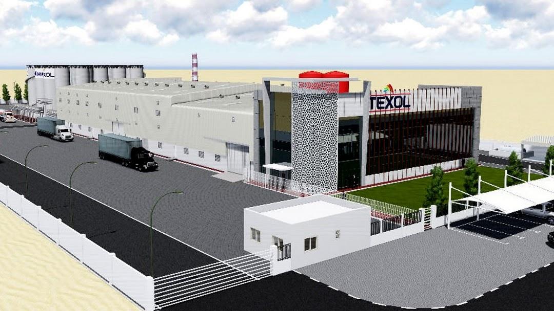 Texol Lubritech - Oil Companies in Dubai Sharjah UAE - Welcome to