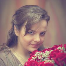 Wedding photographer Andrey Olkhovik (GLEBrus2). Photo of 03.05.2014