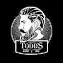 Todd's barbershop icon