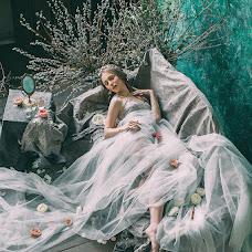 Wedding photographer Mila Getmanova (Milag). Photo of 15.05.2017