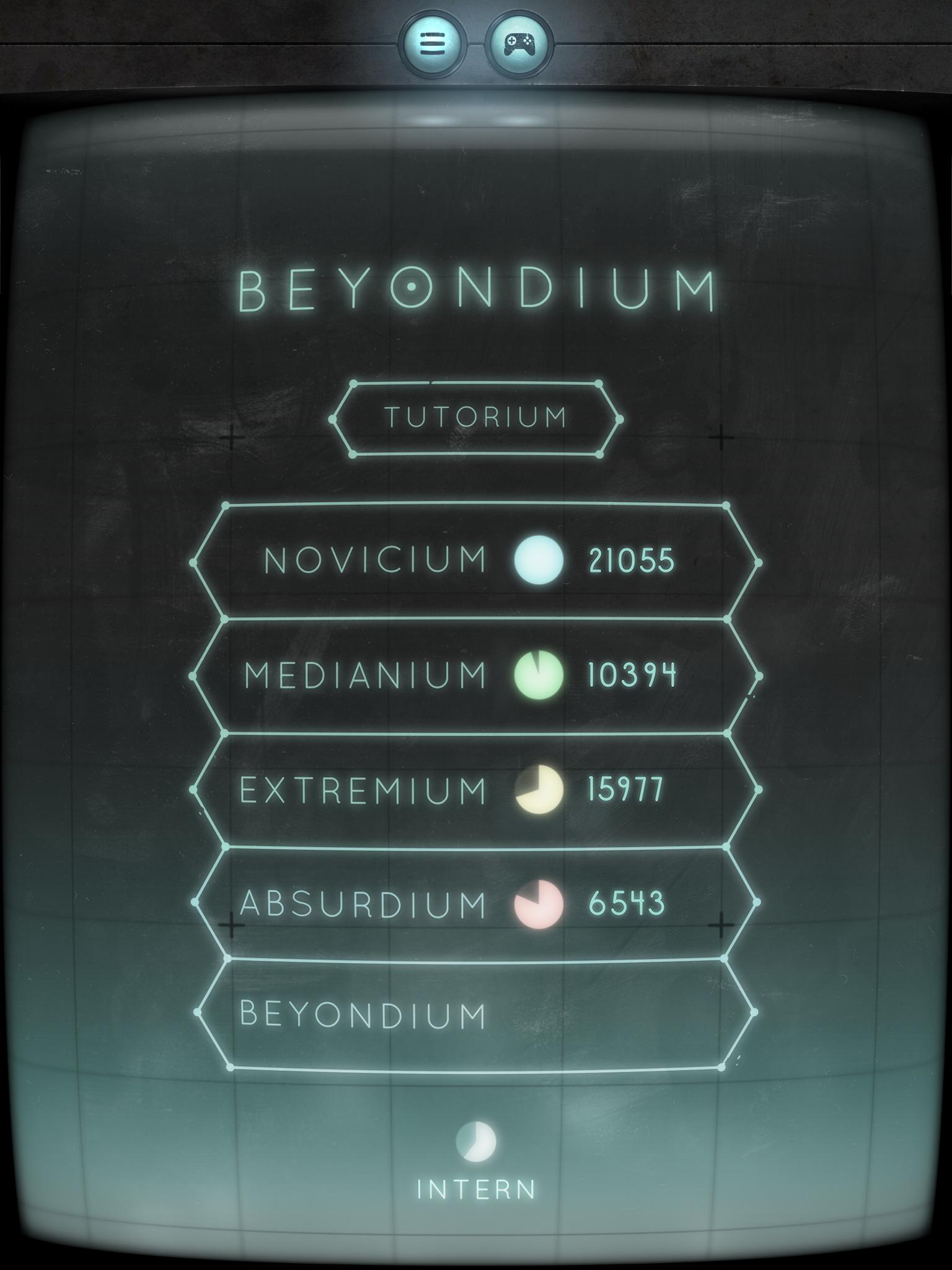 Beyondium screenshot #10