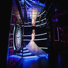 Wedding photographer Olga Khayceva (Khaitceva). Photo of 30.08.2016