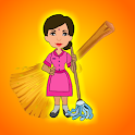 Housekeeper Rescue icon