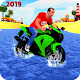 Beach Water Surfer Bike Rider: Motorcycle Stunts Download on Windows