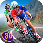 City Bicycle Racing Fever 3D
