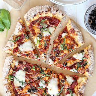 Gluten Free Sugar Free Pizza Crust Recipes.
