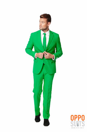 Opposuit, Evergreen