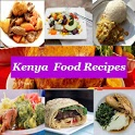 Kenya Food Recipes icon