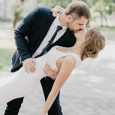 Wedding photographer Tatyana Pukhova (tatyanapuhova). Photo of 02.07.2018